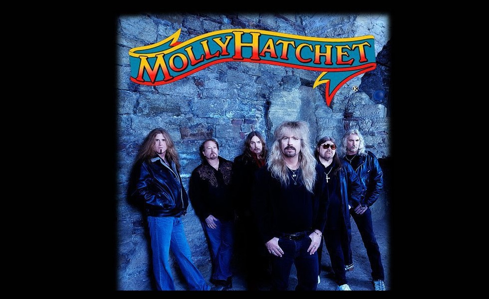 Molly hatchet tour dates