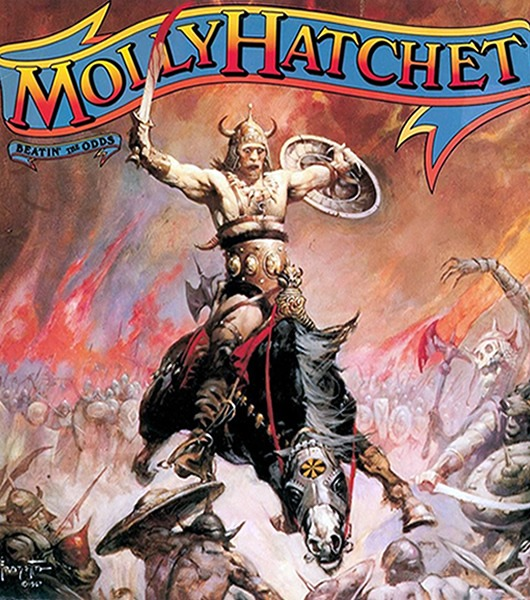 Molly Hatchet … - Molly Hatchet in … - Molly Hatchet … - Molly ...