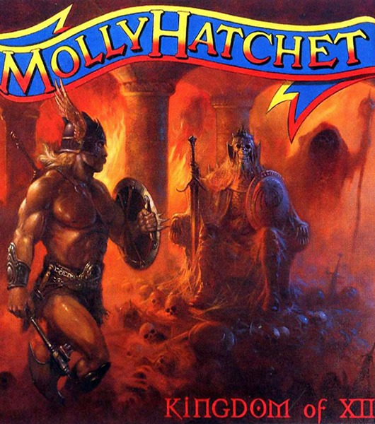 Details about MOLLY HATCHET 1980 #2 Tour Dates PROMO POSTER TRADE AD