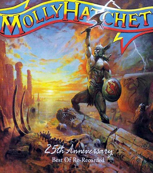 Molly hatchet tour dates in Brisbane