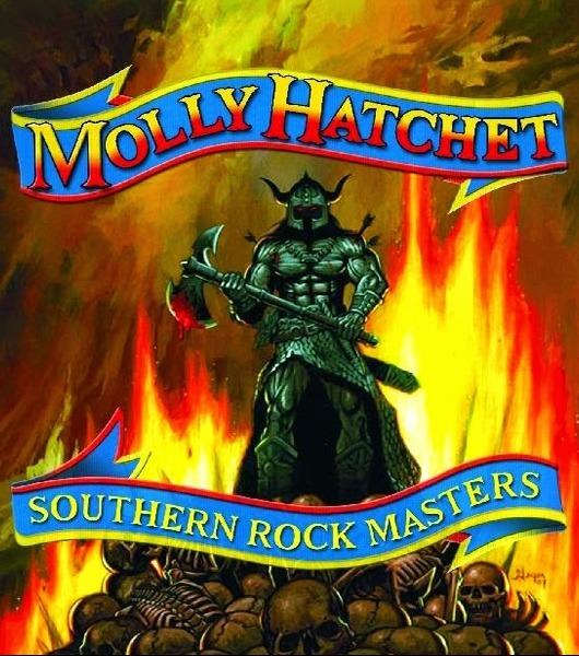 Molly Hatchet  Tour Dates