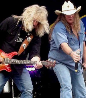Molly Hatchet – Live